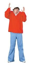Gilligan and Maryann Couples Costumes