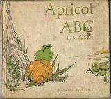 Apricot A B C (0316570303) by Miles, Miska