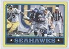 Seahawks TL Curt Warner, Seattle Seahawks, Seattle Seahawks (Football Card) 1986 Topps #200 at Amazon.com
