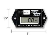 WPS Tach And Hourmeter - Tiny Models - TT2A (Tiny Models compare prices)