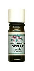 Tiferet - Spruce - Essential Oils 1/5oz