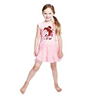 Disney Princess Belle Print Nightdress