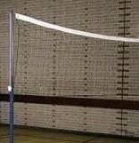 Badminton Net 24\'