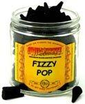 Fizzy Pop - 100 Wildberry Incense Cones