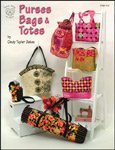 Purses, Bags and Totes by Cindy Taylor Oates