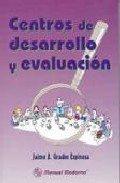 CENTROS DE DESARROLLO Y EVALUACION
