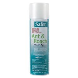 Safer Poison Free Ant & Roach (2 Pack)