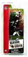 "Mcfarlane 3"" NFL 2-packs Donovan Mcnabb and Emmit Smith"