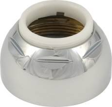 Delta Faucet Company RP50 Delta Cap & Ring Assembly