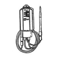 Wiggy Voltage Tester