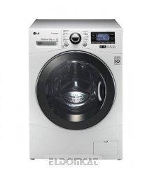 LG F1495BDS lavatrice