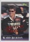 Ward Burton (Trading Card) 1996 Classic [???] #20 by Classic
