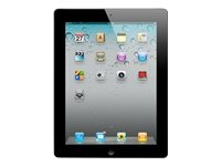 Apple MC773FD/A iPad 2 24,6 cm (9,7 Zoll) Tablet-PC (Apple A5, Touchscreen, 1GHz, 16GB Flash-Speicher, WiFi, 3G, Apple iOS) schwarz