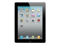 Apple MC773FD/A iPad 2 24,6 cm (9,7 Zoll) Tablet-PC (Apple A5, Touchscreen, 1GHz, 16GB Flash-Speicher, WiFi, 3G, Apple iOS) schwarz