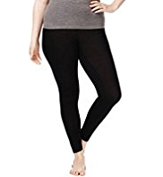 Plus Heatgen™ Full Length Thermal Leggings