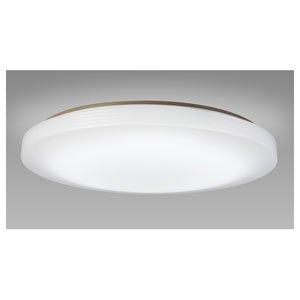 NEC LEDシーリングライトLIFELED'S(ライフレッズ)【~8畳用】 HLDZB0809