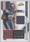 Aaron Curry Seattle Seahawks (Football Card) 2009 Absolute Memorabilia Rookie Jersey Collection #13 at Amazon.com