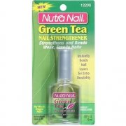 NUTRA NAIL® NAIL STRENGTHENER WITH GREEN TEA ANTIOXIDANTS - 15M