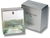 Calvin Klein Truth For Men Mens Edt 50ml Spray (1.7 fl.oz)