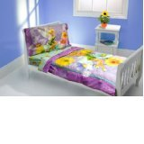 Tinkerbell Bedding Set 7269 front