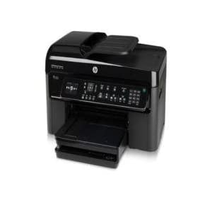 HP - Photosmart Premium avec Fax 2011 - Imprimante multifonctions jet d'encre - couleur - 34 ppm - Ethernet - Wireless - USB 2.0