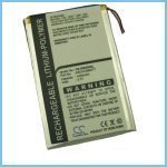 Replacement Battery Archos Gmini 400, Gmini 402, Gmini 402CC
