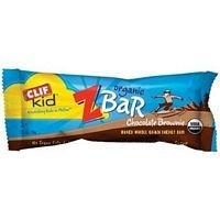 Clif Chocolate Brownie Zbar ( 18X1.27 Oz)