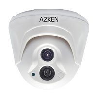 Azken AZ341200 1200TVL Array Dome Camera