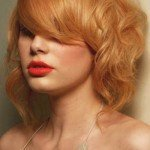 Henna Maiden STRAWBERRY BLONDE Hair & Eyebrow Color: 100% Natural & Chemical Free