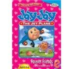 Jay Jay The Jet Plane: Forever Friends 3 Stories For Christian Family