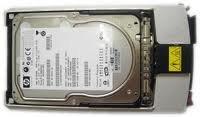 HP 73GB SCSI 365695-007 10K U320 Hard Drive + Tray MAW3073NC
