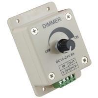 Led Manual Dimmer-12V 8A (Single Led Only)