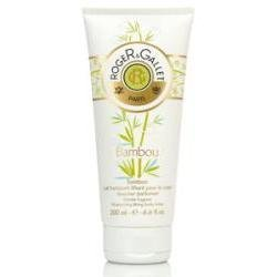 Roger & Gallet Bamboo Body Lotion 200 ml lotion