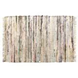 Country Rag Rugs-Stone Color