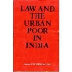 img - for Law and the Urban Poor in India book / textbook / text book