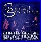 Earth Below and Sky Above By Rocket Scientists (0001-01-01)
