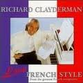 Richard Clayderman - Love French Style - Zortam Music