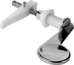 Enabler meno validi-Leva per cassetta WC