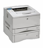 Hp Laserjet 5100Tn Printer (Refurbished, Q1861Ar#Aba)