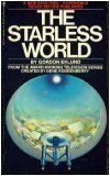 The Starless World (0553123718) by Gordon Eklund