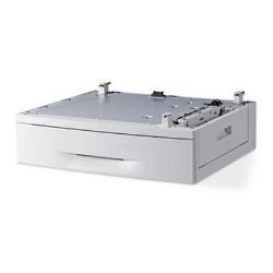 XEROX - TIROIR ET BAC POUR SUPPORTS - 500 FEUILLES DANS 1 BAC(S)
