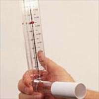 8889992 PT# 29-7000 Mouthpiece Riko FOR Peak Flow Meter/ Spirometer Disposable 100/Bx Made by SDI Diagnostics