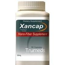 Xancap Nano Fiber Weight Loss Replace Zetacap Surgery