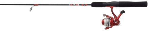 Zebco Micro Spin Fishing Rod and Reel Combo