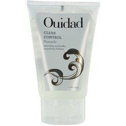 OUIDAD by OUIDAD CLEAR CONTROL POMADE 4 OZ ( Package Of 4 )