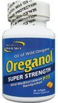 North American Herb & Spice Super Strength Oreganol, P73 60 GCAP