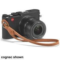 LeicaLeica M&X Black Wrist StrapDigital Camera (Black)