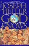 God Knows (0440131855) by Joseph Heller