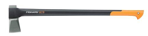 Fiskars 7884 X27 Super Splitting Axe, 36-Inch