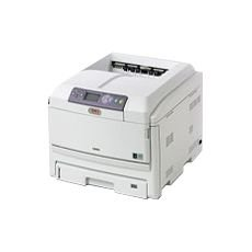 New - Oki C830N Color Led Printer - 62431601